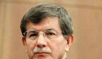 Davutoğlu'na Marmara Üniversitesi'nden şok
