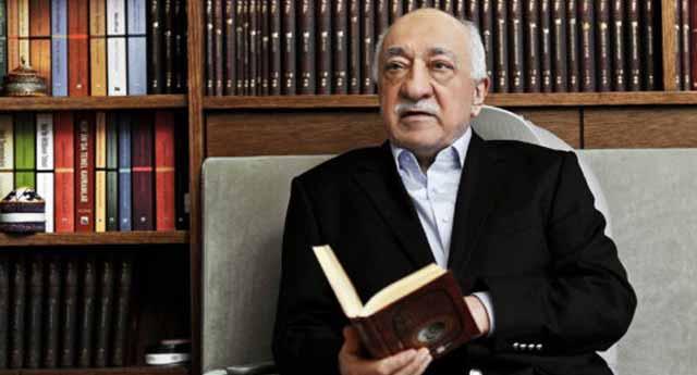 Aşık-ı sâdık Fethullah Gülen Hocaefendi-19