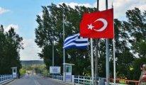Yunanistan'dan Türkiye'ye yaptırım atağı