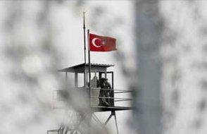 Yunanistan Türkiye sınırında denetimi artırıyor