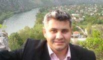 Mustafa Emre Çabuk'a Avrupa Parlamentosu'dan ziyaret