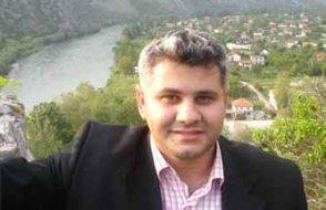 Gürcistan'da tutuklu eğitimci Mustafa Emre Çabuk serbest