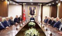 [FLAŞ] HSK Genel Sekreteri istifa etti