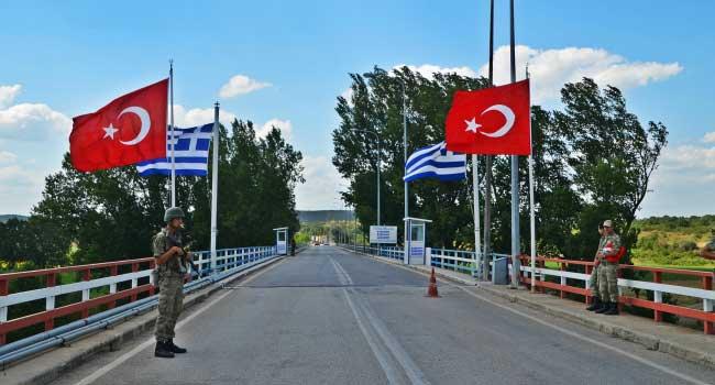 Edirne'de tutuklanan iki Yunan askerine yine tahliye yok