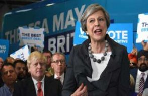 May: Brexit çıkmaza girdi, AB kendi önerisini getirsin