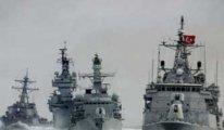 ''Savaş gemilerini yazlık sarayından seyredersin Erdoğan...''