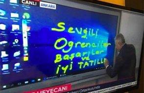 Binali Yıldırım Türkçe'deki çürümeden söz edince sosyal medya yıkıldı