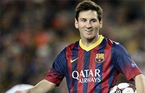 Messi 15 milyon dolara özel uçak aldı