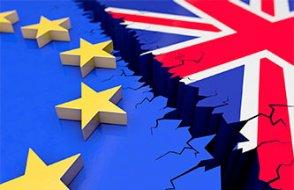 Avrupa Birliği'nden İngiltere'ye