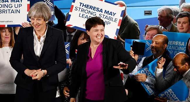 Brexit yıkabilir... İngiliz Başbakan koltuğunu kaybetme tehlikesi altında