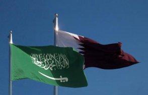 Suudi Arabistan'ın projesi Katar'ı adaya dönüştürecek