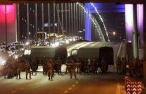 Köprü davasında çarpıcı ifade: Darbe girişimi önceden Yandaşlara  duyurulmuş