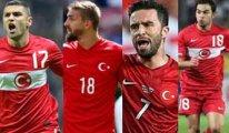 '4 futbolcu daha bırakmak istiyor'