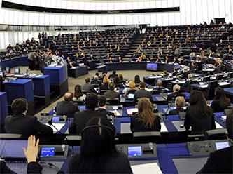 AYM kararının reddine Avrupa'dan tepki