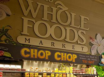 Amazon, ABD'li gıda devini satın aldı