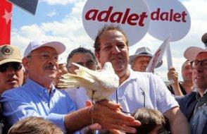 AKP medyası neden 'Adalet' yürüyüşü diyemiyor?