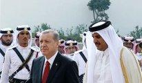 Katar da mı Erdoğan'ı terk ediyor?
