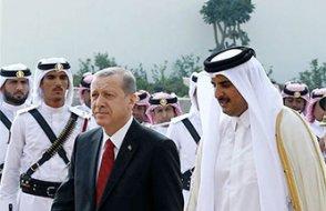 'Katar parasına Kıbrıs, Rus dostluğuna Kırım feda edildi'