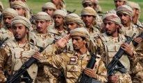 Katar, Somali'ye 68 zırhlı araç hediye etti