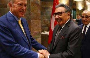 Aydın Doğan, genel yayın yönetmenlerine 'Artık dayanacak gücüm kalmadı' demiş...