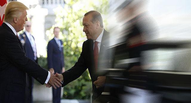 AKP'nin ABD'de işi zor
