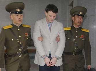 Kuzey Kore'nin serbest bıraktığı ABD'li öğrenci hayatını kaybetti