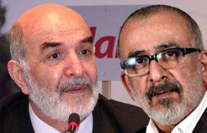 AKP yandaşı gazetenin yazarları arasındaki  kavga hız kesmiyor