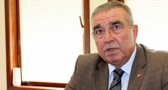 AKP'li eski vekil gözaltına alındı