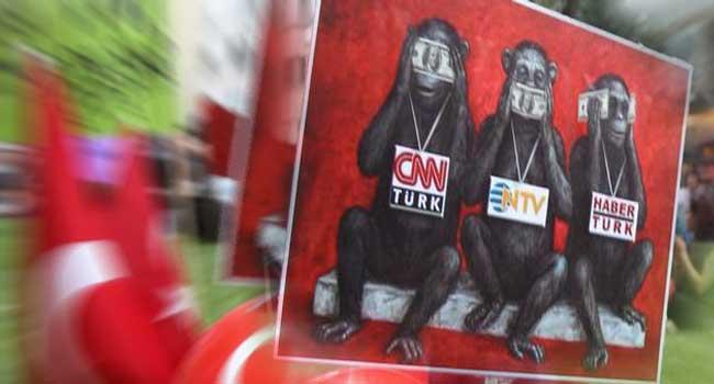 CNN Türk ve NTV editörü anlattı: Çok kirlendik, atsalar gideceğiz ama atmıyorlar