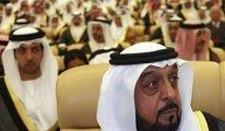Arap prenseslere Belçika'da şok hapis cezası