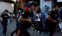 LGBT'lilerin yürüyüşüne polis müdahalesi: Gözaltılar var