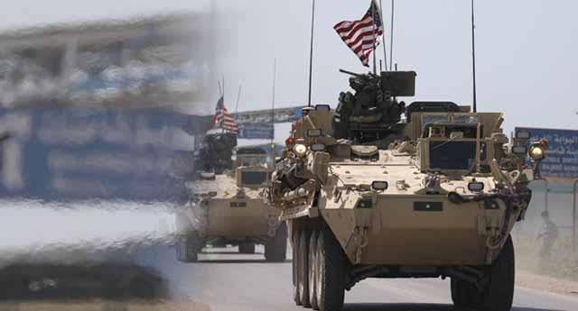ABD'li uzmana göre Washington Ortadoğu'da Türkiye sayfasını kapattı