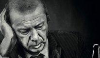 O pis koku zat-ı alilerinizin kendi kokusu Bay Erdoğan!