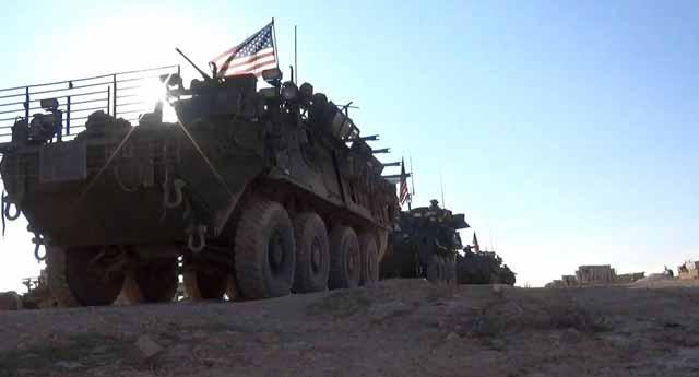 NYT: ABD ile Türkiye'nin Suriye'de çatışma ihtimali var
