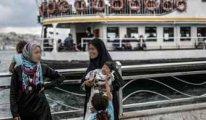 İstanbul'da yaşayan Filistinli kadın: Buradaki ırkçılığı ve ayrımcılığı Gazze'de görmedim