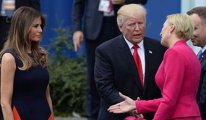 Trump G 20'de  yalnız kaldı