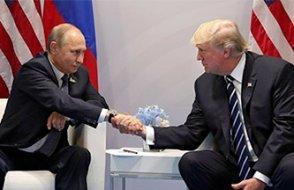 Trump'tan Rusya'ya karşı flaş hamle...