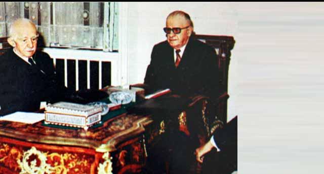 Ali Emir Pakkan 70 sene önceki 'şimdiki Türkiye manzarası'nı yazdı