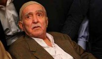 Mustafa Sungur Ağabey rahmetle yâd ediliyor...