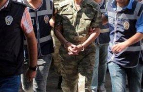 Muvazzaf asker ve ihraç polislere yeni operasyon: 123 gözaltı