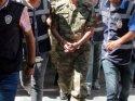 170 rütbeli askere gözaltı kararı