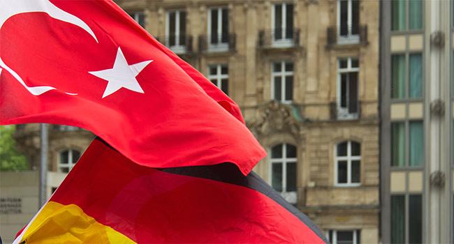 Almanya'dan Türkiye'ye tepki: Türkiye kuralları ihlal ediyor