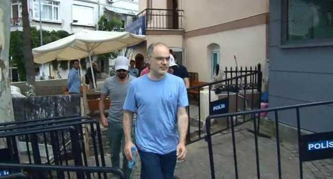 İki İnsan Hakları aktivisti daha tutuklandı