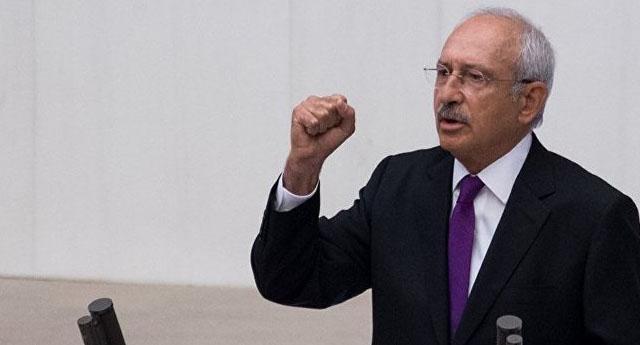 Kılıçdaroğlu: Tutuklanmaya hazırım!