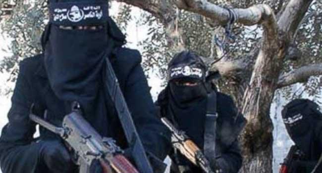 Irak'ta Türk kadına idam cezası