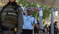 İsrail'den son Mescid-i Aksa kararı