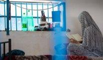 Hapisteki kadın sayısının en fazla arttığı ülkelerden biri Türkiye