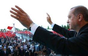 Saray'daki Seçim Kanunu hazırlığının arkasındaki hedef: Ömür boyu başkanlık