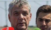 İspanya Futbol Federasyonu'na polis baskını