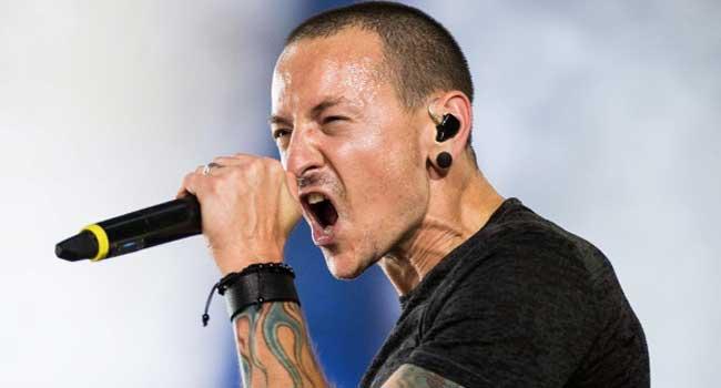 Linkin Park grubu solisti intihar etti